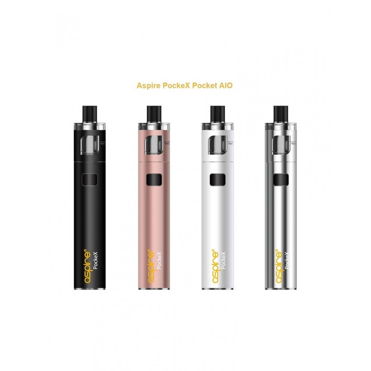 Aspire PockeX AIO