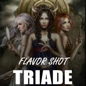 TITANS by Triade